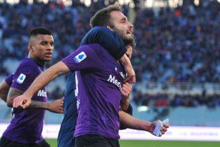 Футболісти італійського клубу вилікувалися від коронавірусу