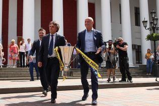Хто керуватиме УПЛ: у чинного президента Прем'єр-ліги завершується контракт