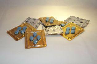 Виагра может помочь в лечении нового коронавируса. Китайские ученые начали тестирование на больных