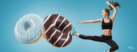 Низькокалорійні десерти від фітнес-тренерки: прості і смачні рецепти, від яких не погладшаєш
