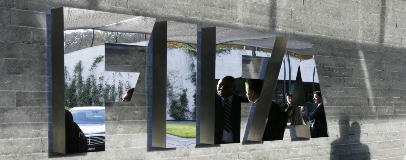 ФІФА подовжить футбольний сезон та літнє трансферне вікно - ЗМІ