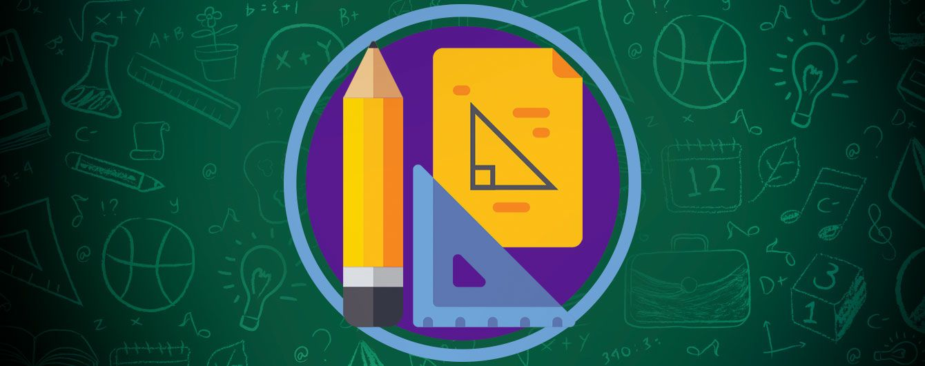 Уроки геометрии онлайн для 8 класса: все видео