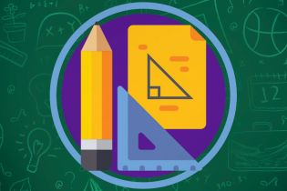 Уроки геометрії онлайн для 9 класу: всі відео