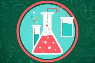 Уроки хімії онлайн для 7 класу: всі відео