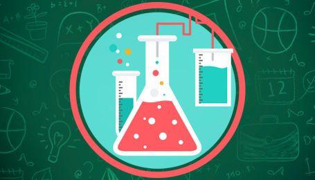 Уроки химии онлайн для 7 класса: все видео