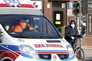 В Польше рассказали, когда ожидают пик заражения коронавирусом
