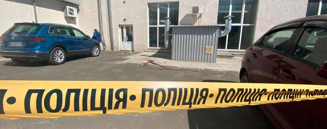 В Николаеве произошла стрельба: СМИ сообщают, что целью снайпера был бизнесмен
