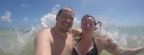 Британцы уронили камеру в море: их снимки нашлись в Сети полтора года спустя