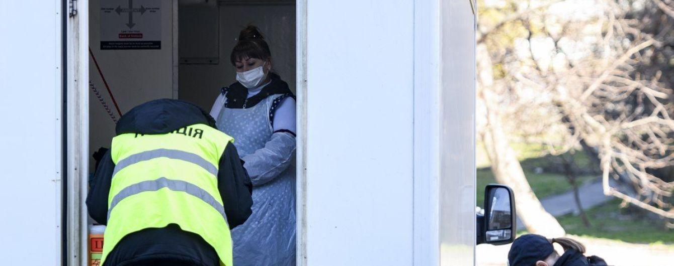 Посилення карантину в Україні: як минув перший день в умовах суворих обмежень