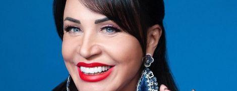 Російську співачку Надію Бабкіну госпіталізували з підозрою на коронавірус – ЗМІ