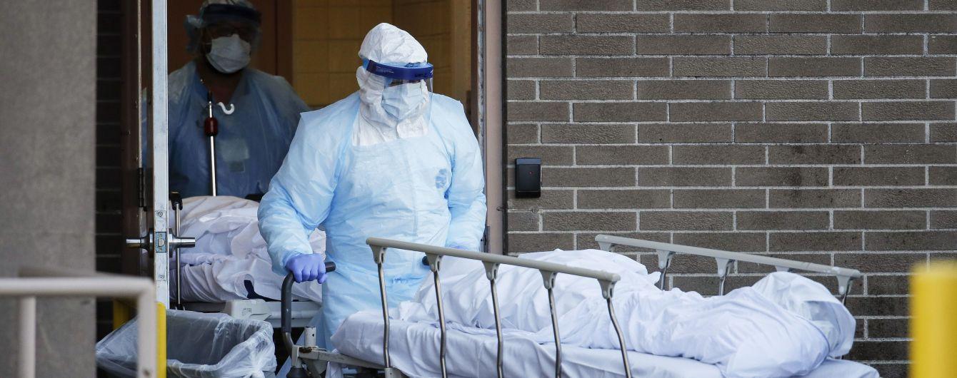Детали переговоров с Кривошем и смертность от коронавируса в США. Пять новостей, которые вы могли проспать