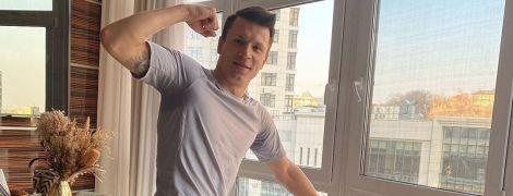 """""""До Кріштіану ще далеко"""": Українські футболісти взяли участь у суперчеленджі Роналду"""