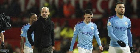 """Футболісти """"Манчестер Сіті"""" і Гвардіола погодилися на зменшення зарплат"""