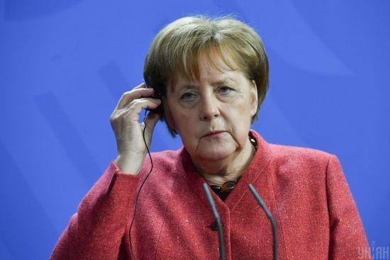 Російські хакери отримали доступ до всіх листів Ангели Меркель за декілька років – Der Spiegel