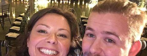 Британец пощекотал жену и нашел в груди опухоль