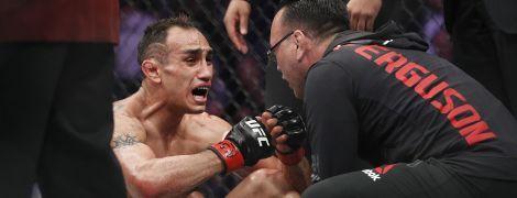 Ассоциация врачей призвала остановить турниры по смешанным единоборствам, UFC хочет организовать бои на частном острове