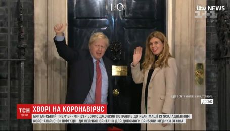 Джонсон в реанимации, а принц Чарльз выздоровел: как коронавирус поражает мировых политиков