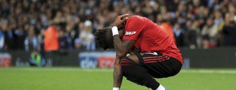 """""""Манчестер Юнайтед"""" зазнає найбільших фінансових втрат серед англійських клубів через пандемію коронавірусу"""