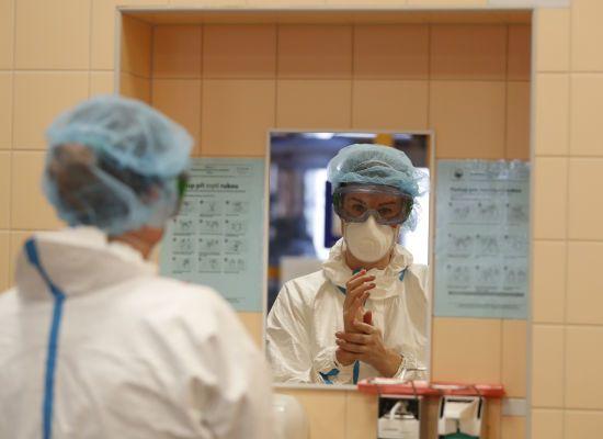 У Чернівецькій області помер 25-річний чоловік із підозрою на коронавірус