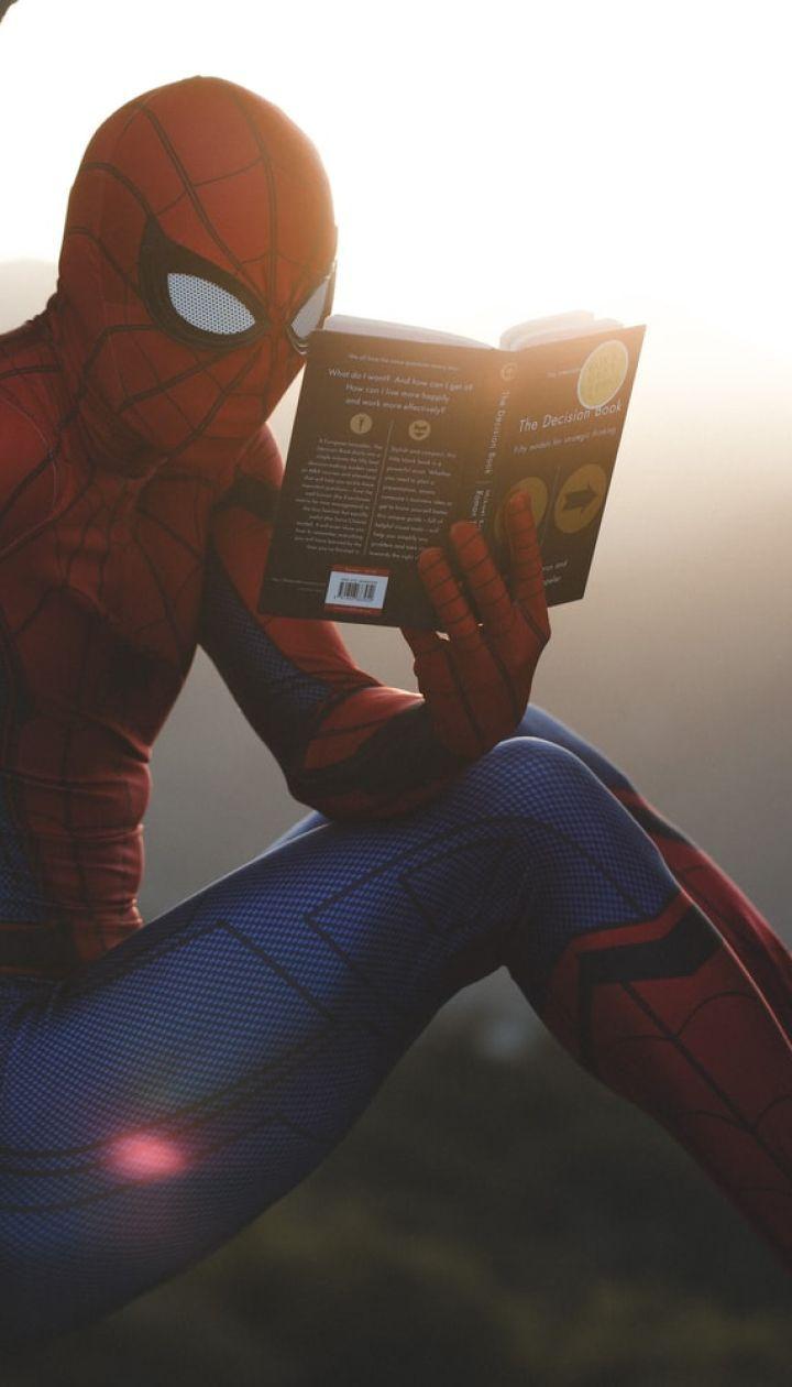 Компанія Marvel пропонує доступ до частини коміксів