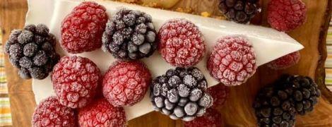 Покроковий рецепт чізкейку від Андрія Величка