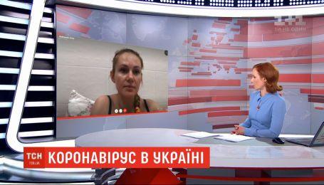 Немовля депутатки Ганни Скороходпотрапилодоінфекційноїлікарні з діагнозом коронавірус