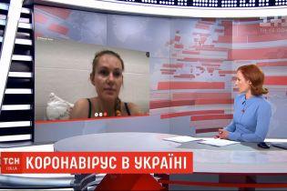 Младенец депутата Анны Скороход попал в инфекционную больницу с диагнозом коронавирус