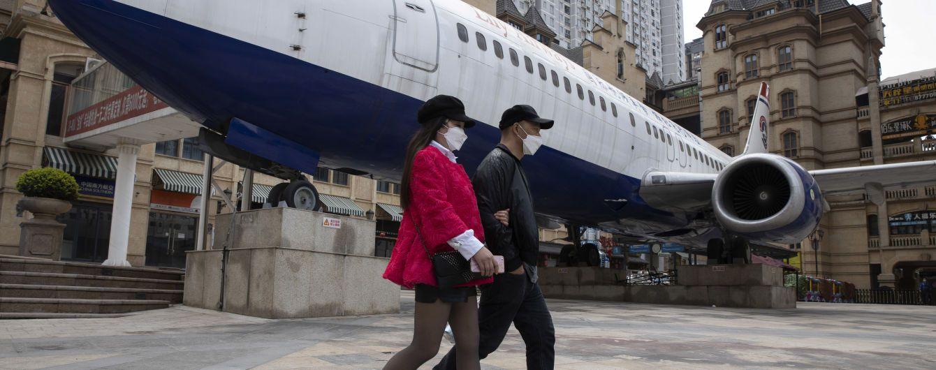 У китайському Ухані на коронавірус перевірили 10 мільйонів людей: відомі результати