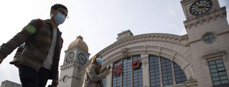 Китай повідомив про нові випадки коронавірусу, серед яких два смертельні та понад сотня безсимптомних