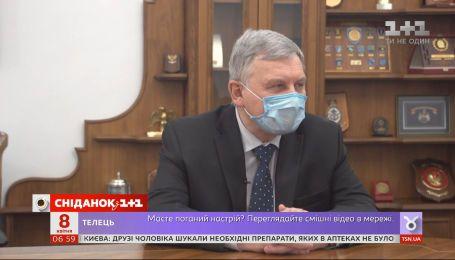 Как будет проходить мобилизация и демобилизация в условиях карантина — министр обороны