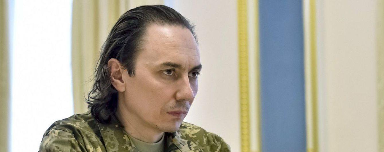 Обвиняемого в госизмене полковника ВСУ Безъязыкова, которого освободили из плена боевиков, приговорили к 13 годам заключения