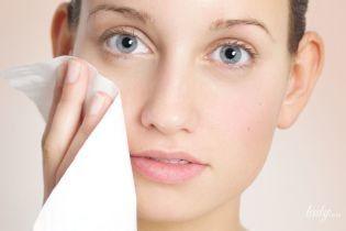 Жирна шкіра обличчя: 5 б'юті-порад