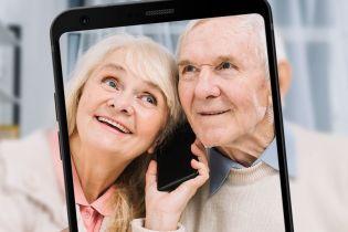 Батькам потрібне спілкування - встановіть ці додатки на їхній смартфон