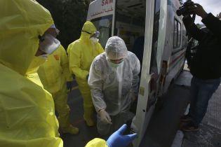 """""""Тривожне число"""": у Чернівецькій області 9 квітня коронавірус виявили у майже 80 людей"""