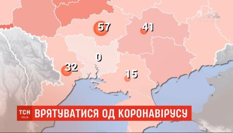 Небезпека з сусідніх регіонів: Миколаївська область досі не має жодного випадку захворювання вірусом
