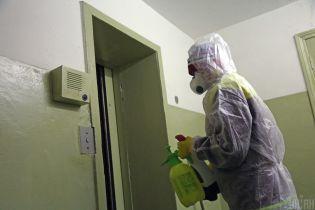 Захист від коронавірусу: як діяти мешканцям багатоповерхівок, якщо у будинку виявили інфікованого