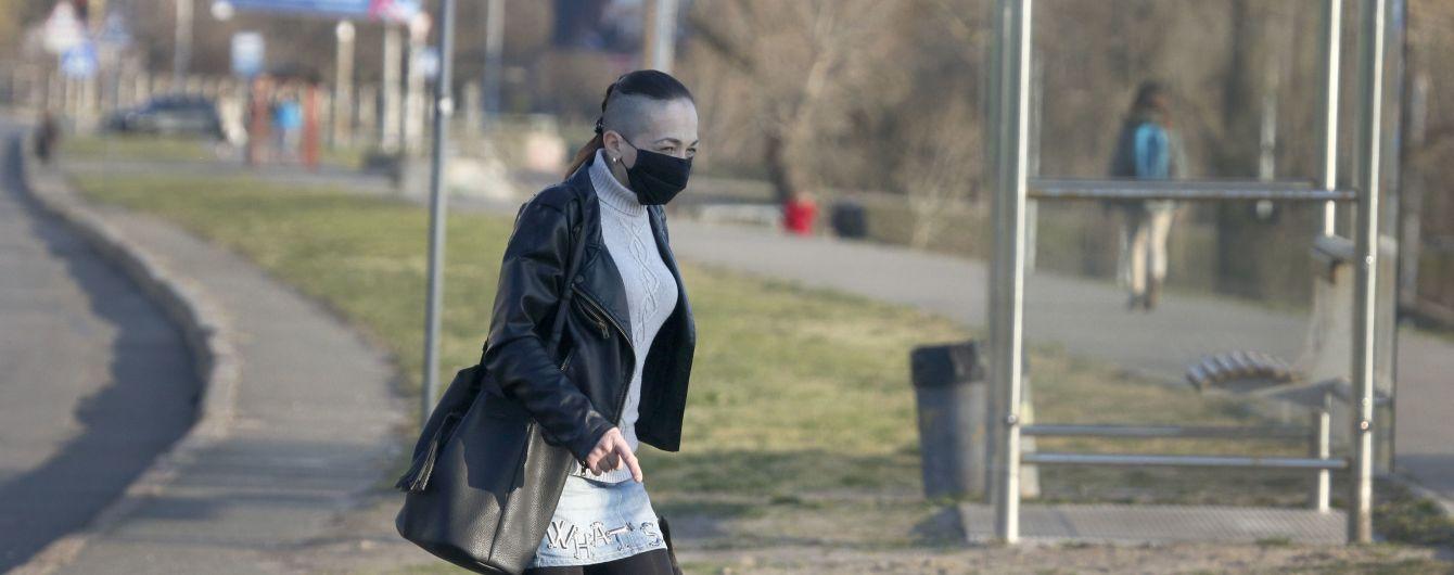 Коронавирус в Украине: количество инфицированных возросло почти до 5,5 тысяч, более 140 людей умерло