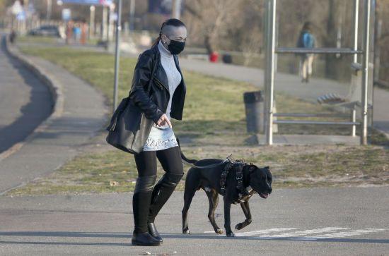 Коронавірус в Україні: кількість інфікованих зросла майже до 5,5 тисяч, понад 140 людей померли