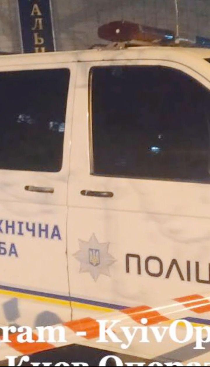 У Києві замінували лікарню, де лежать понад 4 десятки хворих на коронавірус пацієнтів.
