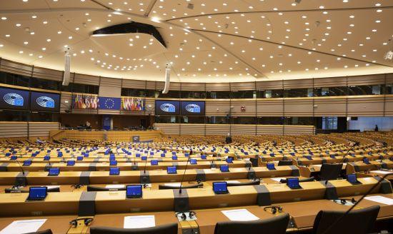 До Європарламенту під час карантину вдерлися злодії: зникли комп'ютери і планшети депутатів