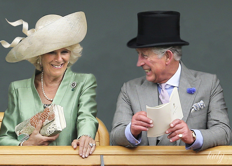Принц Чарльз и герцогиня Корнуольская_3