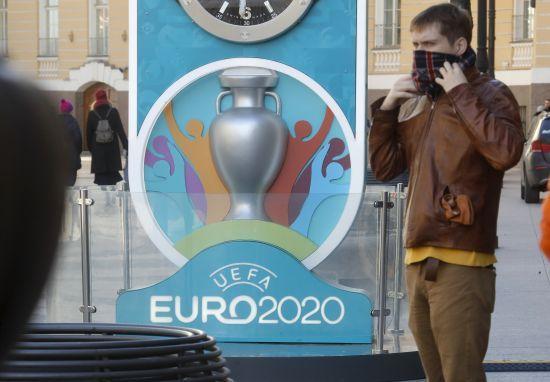 Країн-господарок Євро-2020 може стати менше: УЄФА розглядає варіант зміни формату турніру