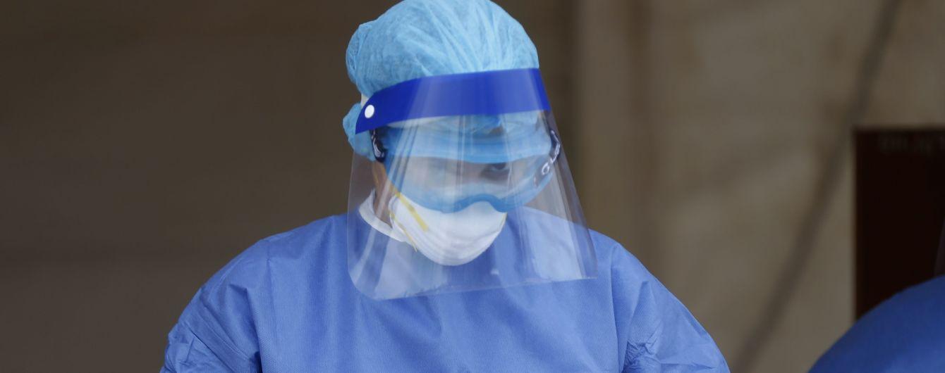В Украине скоро запустят новый вид тестирования на коронавирус - Ляшко