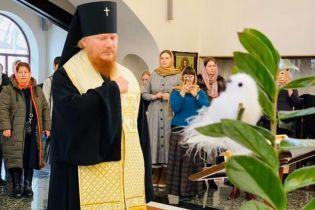 Закликав приходити на служби і захворів: у Києві підтвердився коронавірус у архієпископа УПЦ МП
