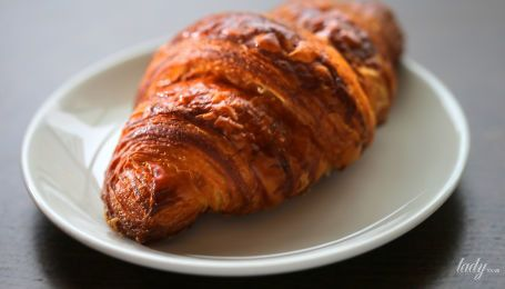 5 рецептов круассанов для завтрака по-французски