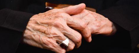 В Германии 101-летняя женщина сбежала из дома престарелых на день рождения дочери