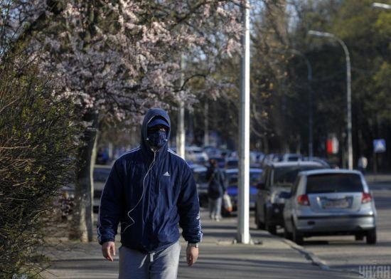 Випадки у Лаврі та діти: Кличко розповів про нових інфікованих коронавірусом у Києві