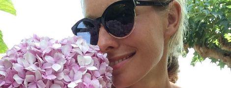 В купальнику і вагітна: Катя Осадча опублікувала нові фото