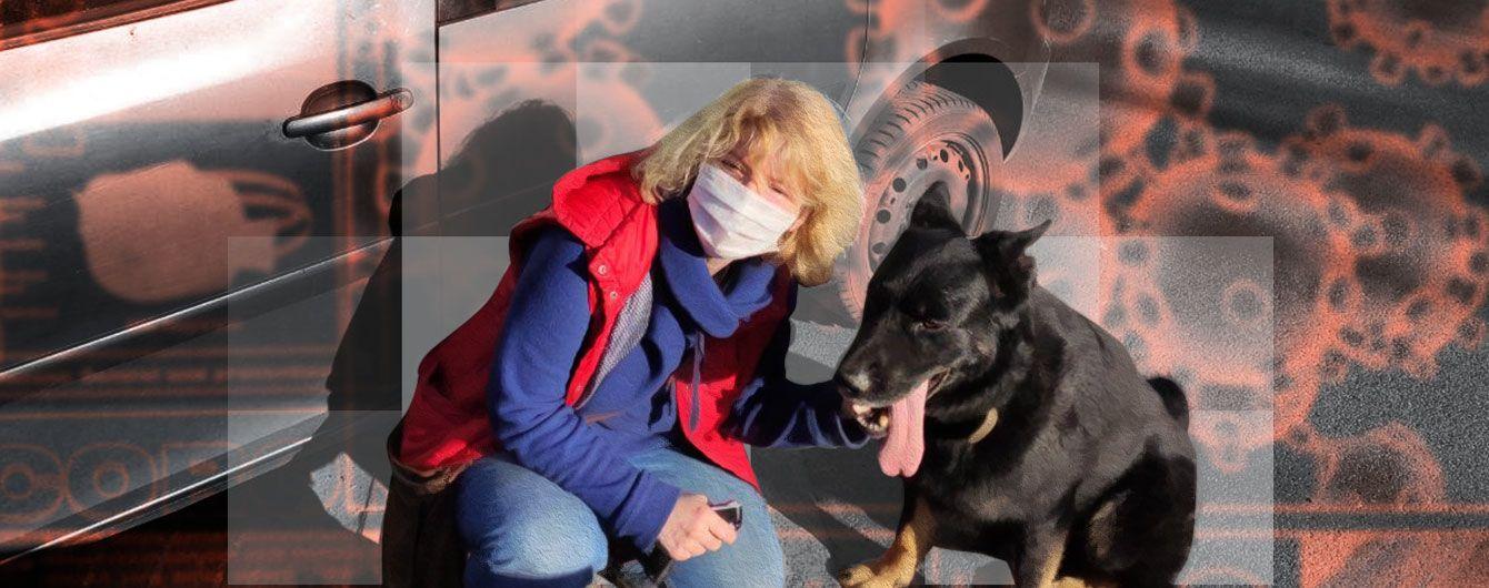 Волонтери про допомогу в боротьбі з коронавірусом: медиків залякують, якщо вони розкажуть правду