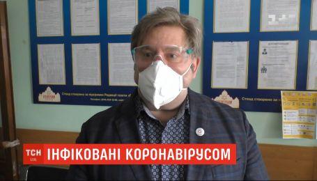 В Першотравенске обнаружили уже 26 случаев инфицирования коронавирусом